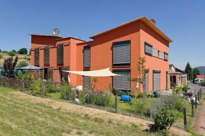 Siedlung St.-Gereons-Hof, Niederbachem, Kay Künzel, Planung, raum für architektur