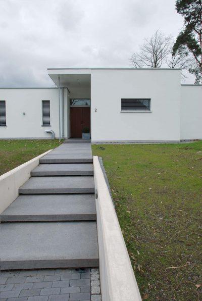 Einfamilienhaus, Kay Künzel, raum für architektur
