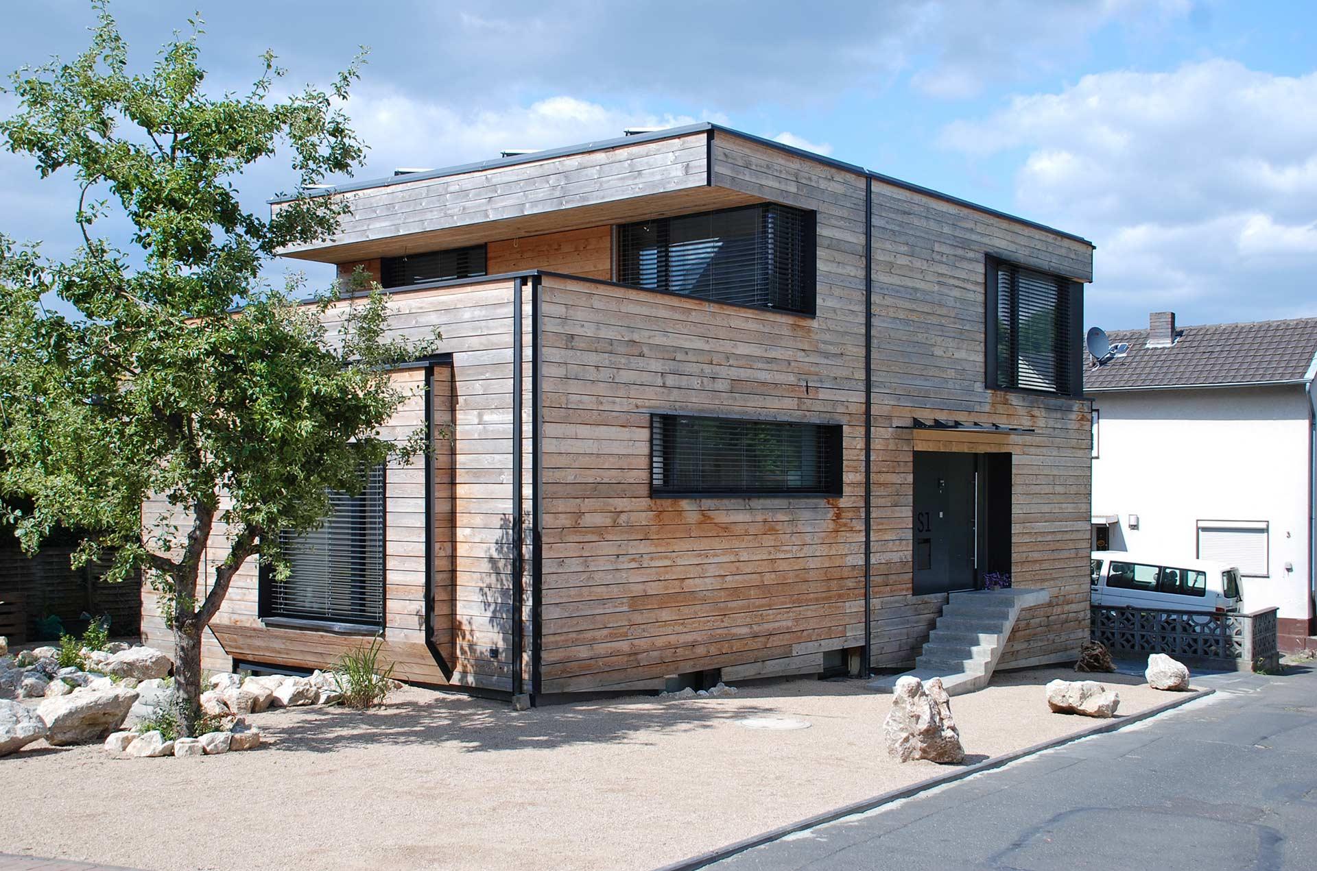 Sanierung Einfamilienhaus, Kay Künzel, raum für architektur
