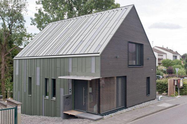 Einfamilienhaus, Kay Künzel, raum für architektur, Wachtberg