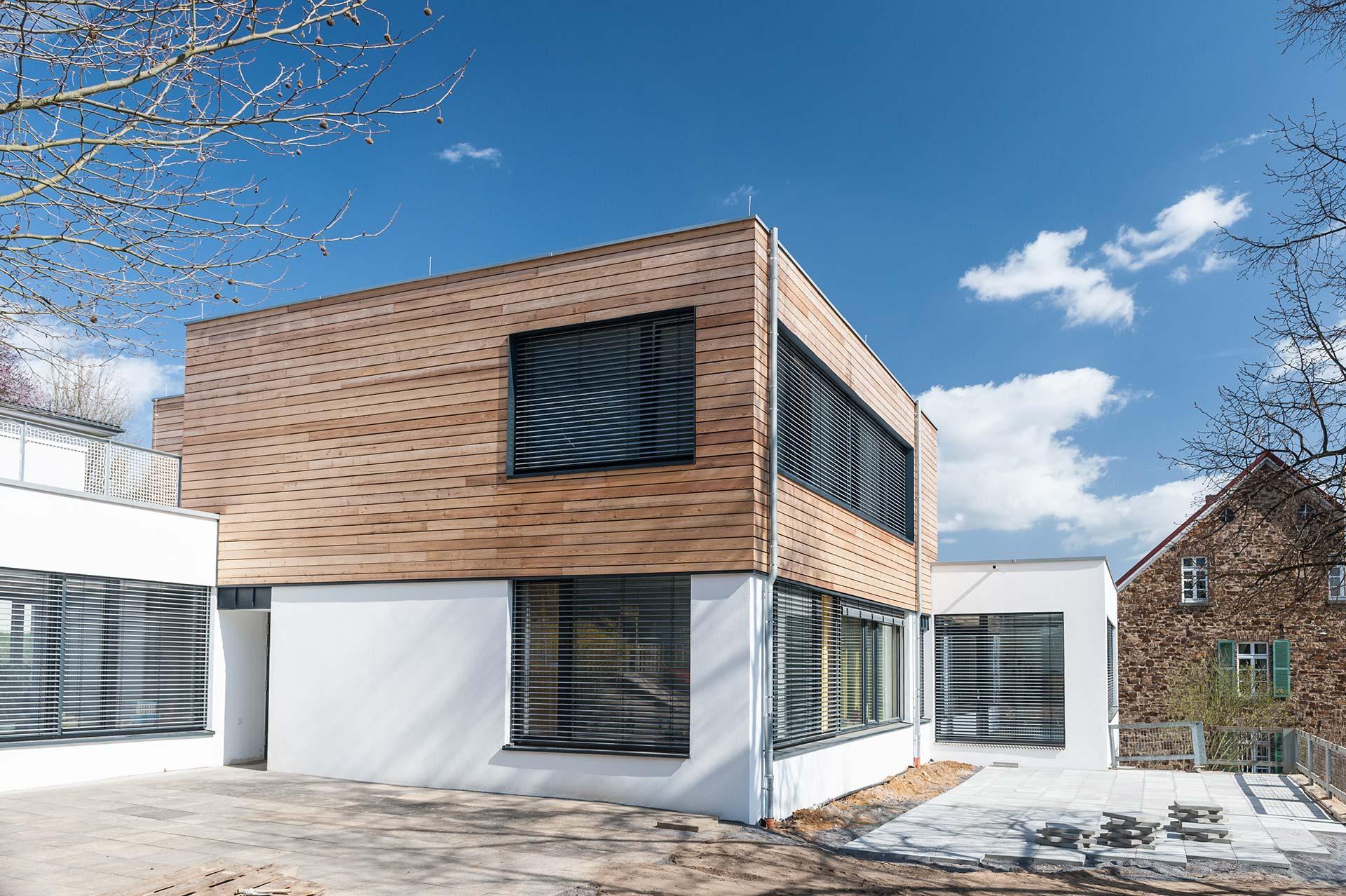 KlimaKita, energetische Sanierung, raum für architektur