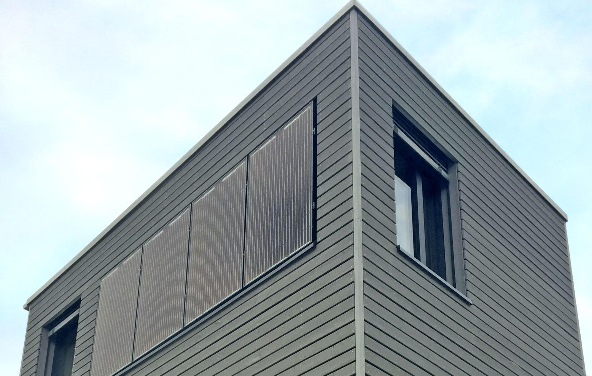 raum für architektur, Kay Künzel, Wachtberg